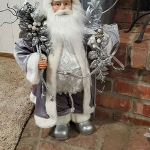 2ft Santa Claus for Sale in Sully, IA