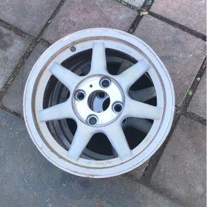 TRADE Fillipaldi Wheels for Sale in Bell, CA