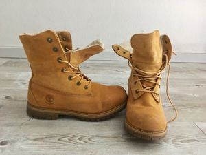 Timberland boots for Sale in Seattle, WA