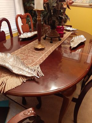 Dining Room Set for Sale in Columbia, SC