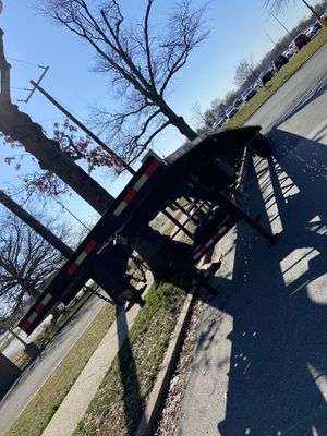 99 Kaufman trailer for Sale in Riverdale Park, MD