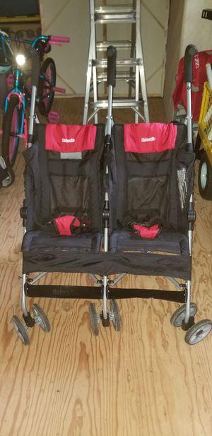 Kolcraft double stroller for Sale in BETHEL, WA