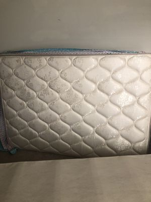 Full size mattress set for Sale in Clemmons, NC