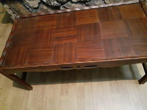 Coffee table for Sale in Arlington, TX