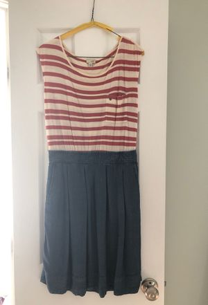 Anthropologie summer dress, size 4 for Sale in Raleigh, NC