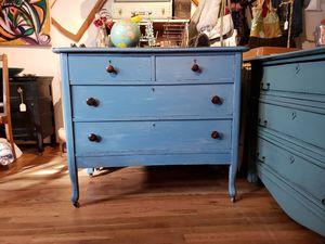 Antique Country Cottage Dresser for Sale in Denver, CO