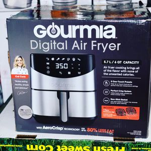 Gourmia 6Qt Air Fryer for Sale in Yeadon, PA