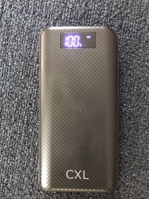 24000mah 3-outlet power bank for Sale in Bridgeville, PA