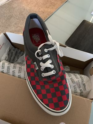 Men's Vans 11.5. New. 20.00. for Sale in Los Angeles, CA