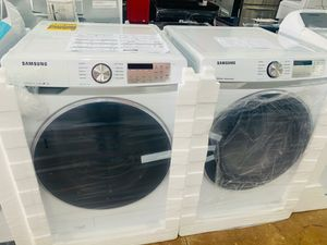Washer and dryer kissimmee $39down ask for veronica for Sale in Orlando, FL