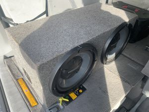 """Kenwood 12"""" $60 for Sale in Chula Vista, CA"""