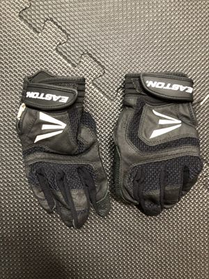 Pair of Easton baseball batting gloves for Sale in Bel Air, MD