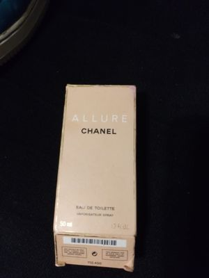 Allure. By. Chanel. Perfume for Sale in Portland, OR
