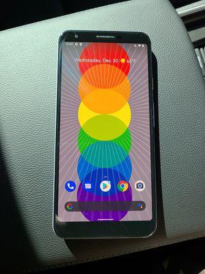 Google pixel 3A XL Verizon for Sale in Colton, CA