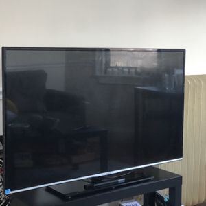 50in Changhong TV, HD LED - $120 for Sale in Boston, MA