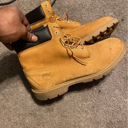 Timberlands Size 12 for Sale in Durham,  NC