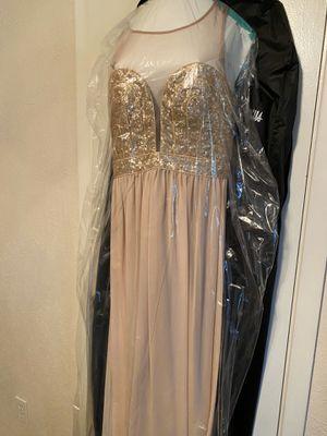 Nieman Marcus Dress for Sale in Sun City, TX