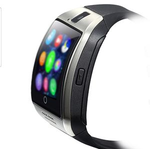 Q18S Smart Wrist Watch compatible with Samsung,Xiaomi huaiwei,IPHONE. Android,ios Smartphones iPhone. for Sale in Dallas, TX