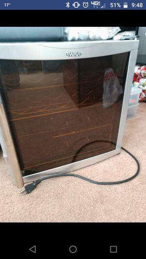ewave wine cooler for Sale in Evart, MI