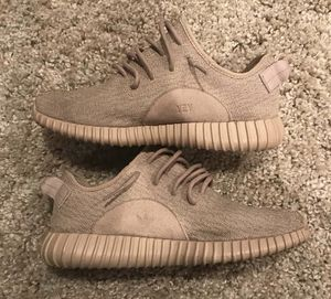"""Adidas yeezy boost v1 """" oxford tans """" for Sale in Sterling, VA"""