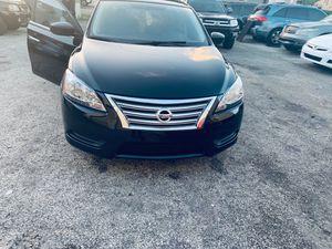 2015 Nissan Sentra for Sale in Margate, FL