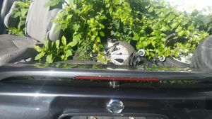 Nissan Maxima trunk wing for Sale in Queens, NY