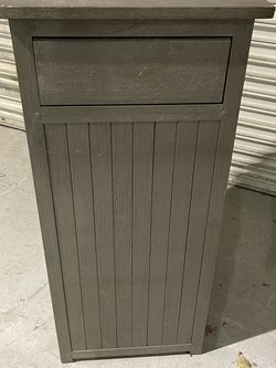 Large Garbage Can Cabinet for Sale in Tacoma,  WA