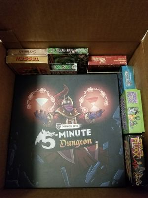 Board Game Bundle! for Sale in Arlington, TX