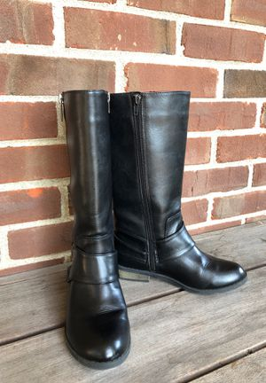 Girls Jessica Simpson size 2 boots for Sale in Graymoor-Devondale, KY