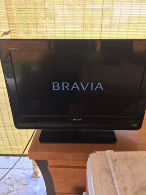 Sony tv for Sale in St. Petersburg, FL