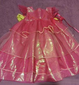 Girls 3 - 7 Lala Loopsy Costume Halloween for Sale in Tamarac, FL
