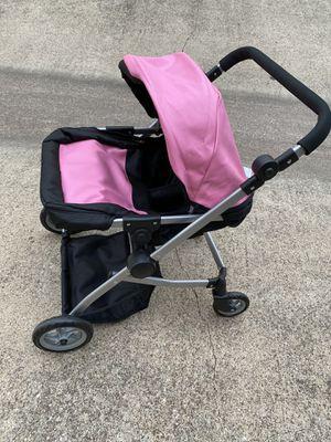 Dolls double Stroller for Sale in Arlington, TX