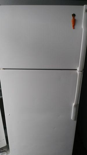 GE refrigerator for Sale in Washington, DC