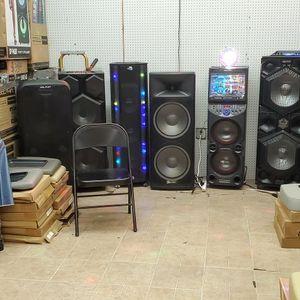 Speaker for Sale in Houston, TX