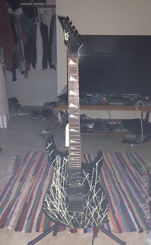 Kamen GTX 33 guitar for Sale in Silver Spring, MD