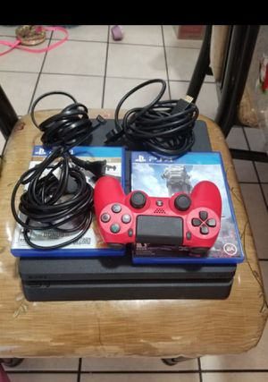 Ps4 for Sale in Anaheim, CA