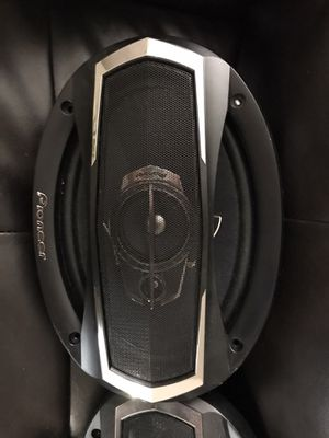 Pioneer (TS-A6965R) Brand New for Sale in Santa Clarita, CA