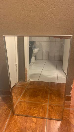 Bathroom mirror for Sale in Moreno Valley, CA