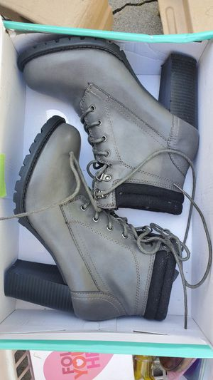 Maurices boots for Sale in Wenatchee, WA