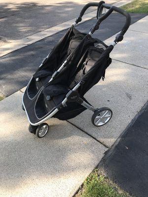Britax B-Agile double stroller for Sale in West Bloomfield Township, MI