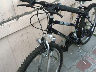 Good Bike Rims Size 24 Worck Good for Sale in San Jose,  CA