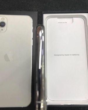 Iphone 11 pro for Sale in Autaugaville, AL