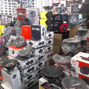 Car Audio for Sale in Phoenix, AZ