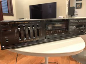 Frisher stereo receiver RS-881R for Sale in Chicago, IL
