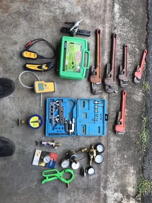 HVAC tools for Sale in Knoxville, TN