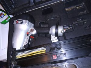 Porter-Cable nail gun for Sale in Homestead, FL