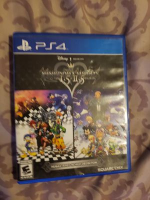 Kingdom hearts for Sale in Thornton, CO