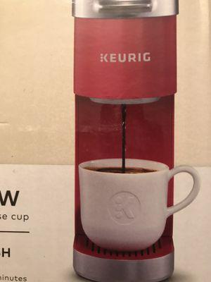 Keurig K-Mini Plus Coffee Maker, for Sale in Heathrow, FL