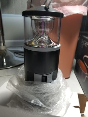50% OFF!! BRAND NEW FACTORY SEALED HIGH INTENSITY LED BATTERY OPERATED LANTERN. EXTREMELY BRIGHT LIGHTING for Sale in Providence, RI