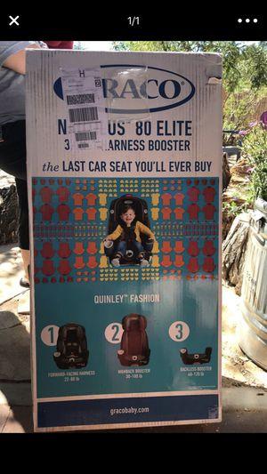 Brand new Graco car seat for Sale in Santa Fe, NM